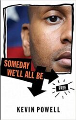 Book cover for Someday We'll All Be Free
