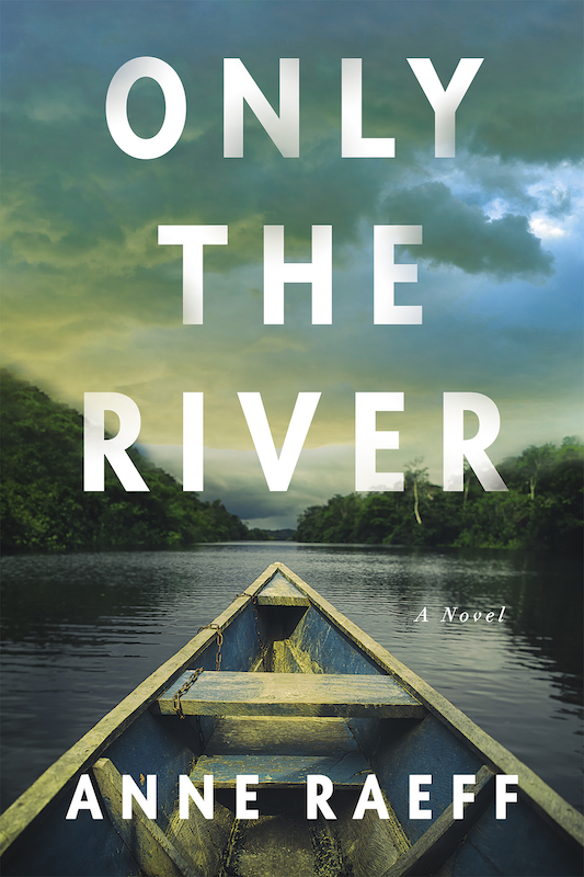 Only the River