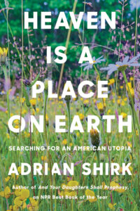 Heaven is a Place On Earth cover image