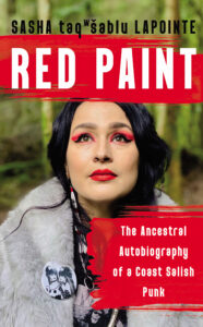 Red Paint cover image