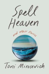 Spell Heaven cover